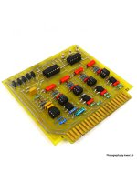 Пульт управления Control Board 491-0302 Thorn Mixed Interface RSG0604 4910302 *New*
