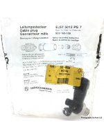 Connector Plug 290-6584 Hirschmann 933163100 933-163-100