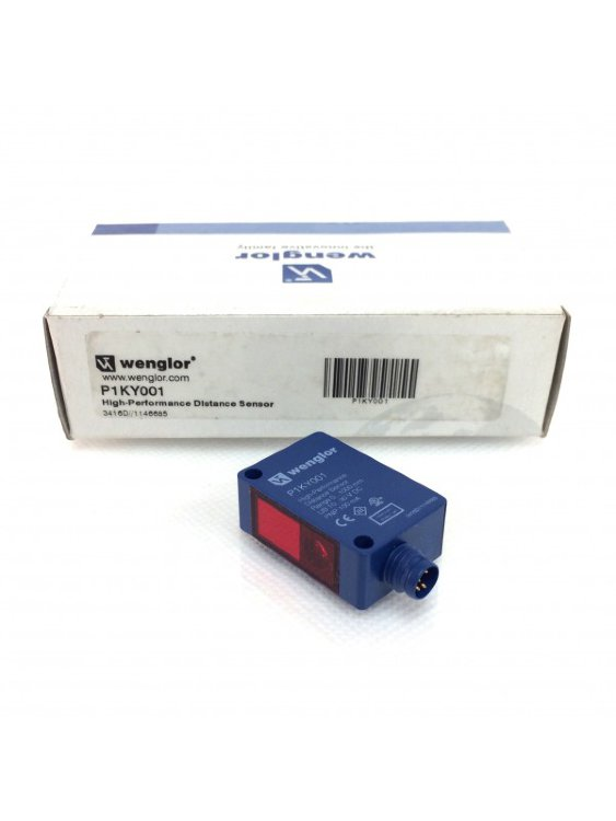 Датчик High-Performance Sensor P1KY001 Wenglor *New*