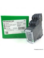 Таймер Multifunction Timer Relay RE22R2MYMR Schneider 079253
