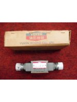 Клапан Throttle & Check Valve Yuken MSW-01-Y-30