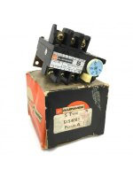 Реле перегрузки Overload relay 5154003 Allenwest 0.91-1.3A S-Type *New slightly chipped*