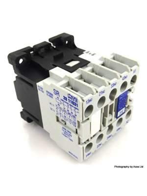 Contactor 01.047050.115 MTE 4kW 110//115VAC MAX01-0470