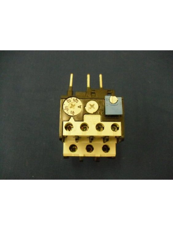 Реле перегрузки Overload Relay Cutler-Hammer C316FNA3C USED UNIT