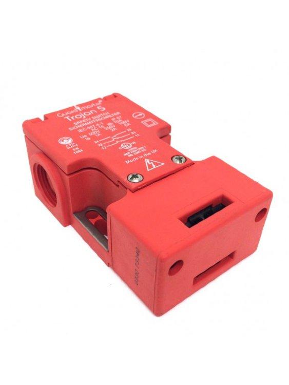 Выключатель Safety switch Trojan 5 Guardmaster 033073340 купить в интернет-магазине Ledvezde