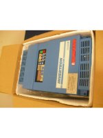 Инвертор AC Drive Reliance GMI-S09 USED UNIT